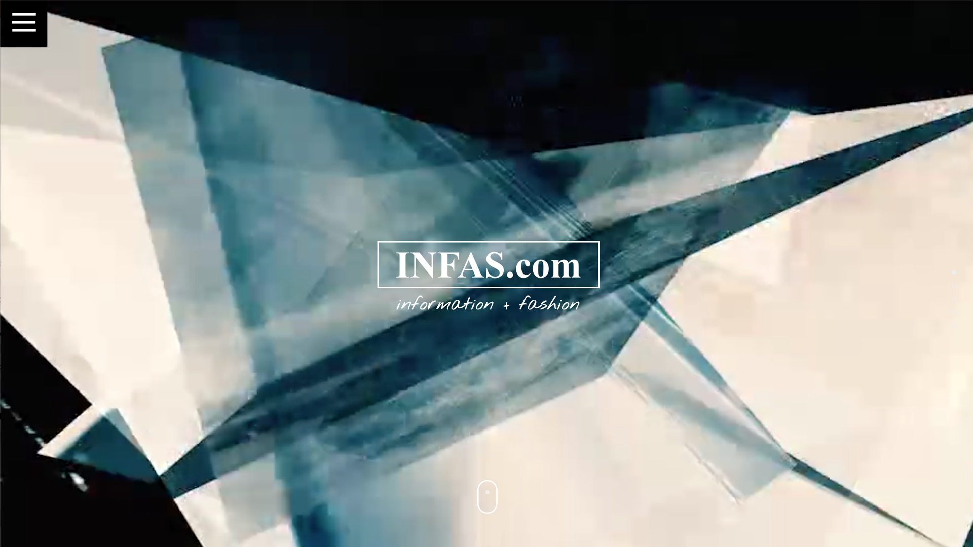 infas.com website